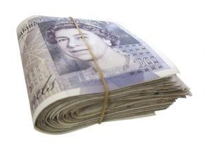 Cobrar dinero al volver a España desde UK