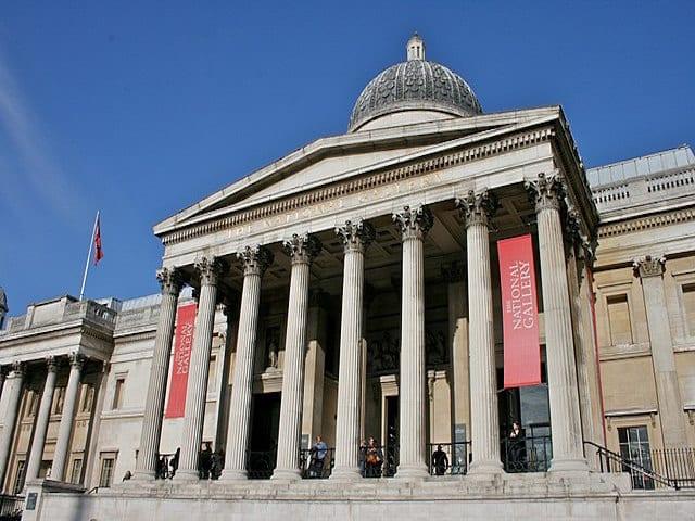 Qué ver en el museo National Gallery