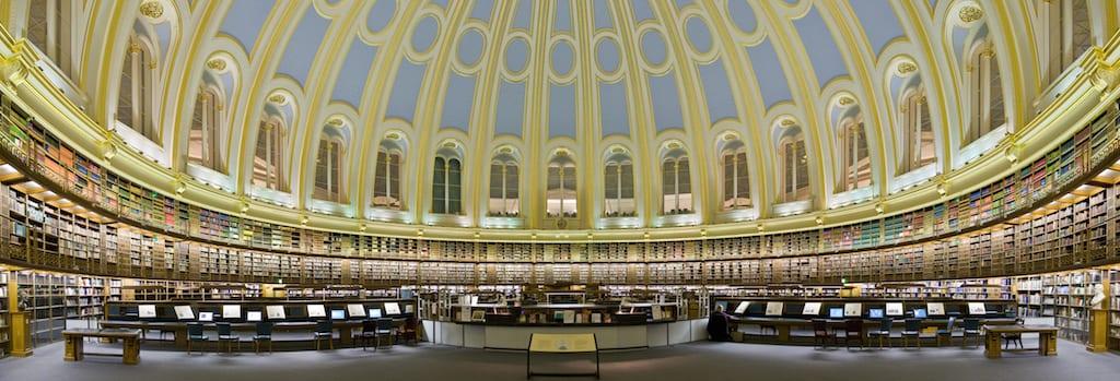 Obras del British Museum