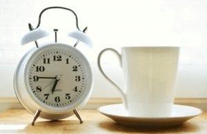 Horas en Inglaterra: En el horario de Inglaterra la costumbre es tomar el desayuno bien temprano inglés