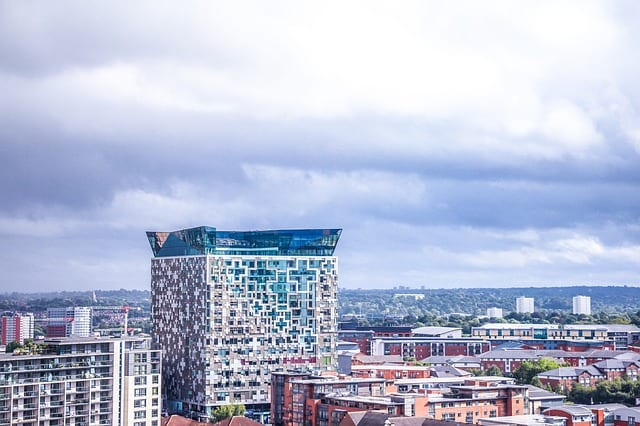 Vivir y trabajar en la ciudad de Birmingham