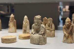 Horario del British Museum
