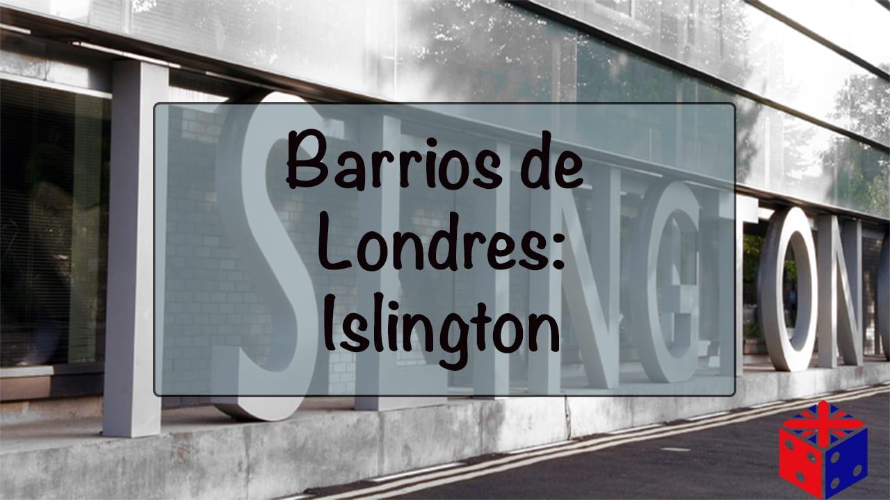 Islington en Londres