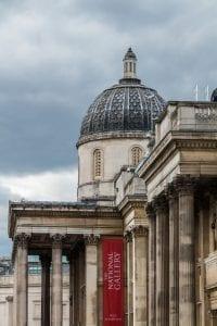 Precio para ver el arte de la National Gallery