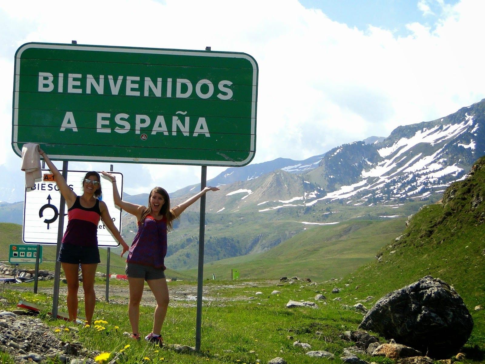 UK Después de volver a casa o a tu país España: welcome-to-spain y trabajar un choque cultural
