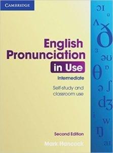pronuncia in inglese