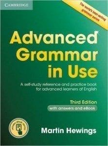 grammatica livello c1