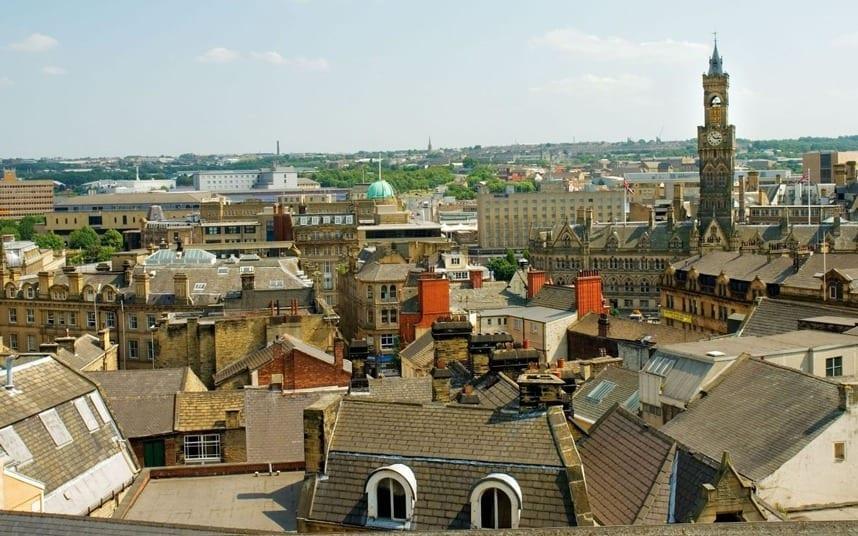Atracciones de Bradford