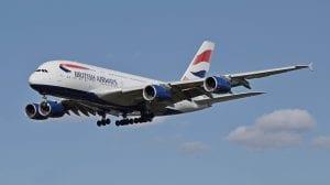 Tarifa de vuelos para ir de Londres a Manchester
