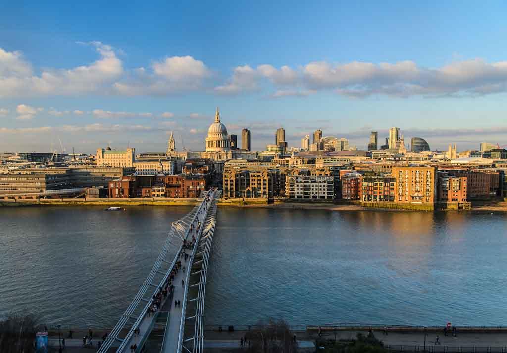 Reservar otros rascacielos de Londres