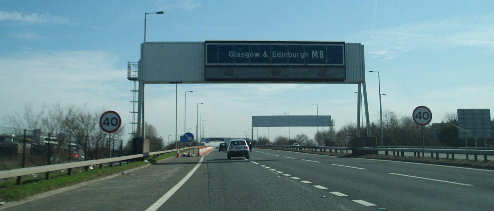Excursiones de Edimburgo a Glasgow