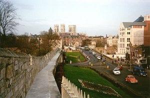 Qué ver al visitar la ciudad de York