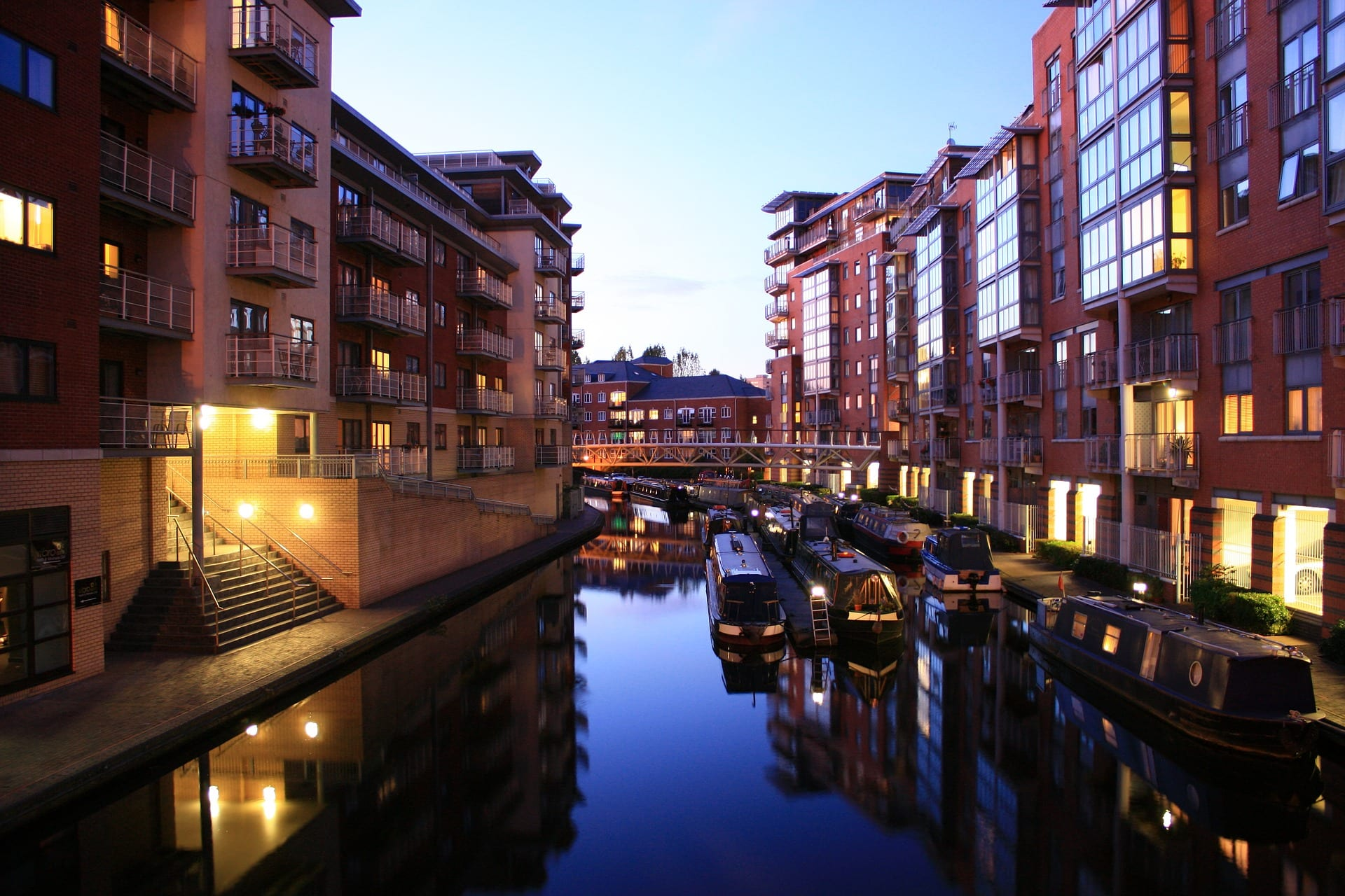 Visitar Birmingham desde Londres