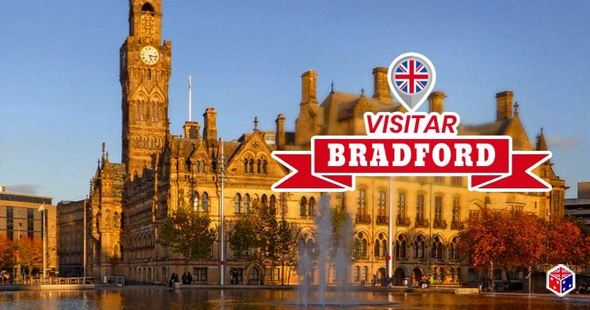 visitar y ver la ciudad bradford inglaterra