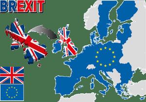 Salida de UK de la Unión Europea con el Brexit