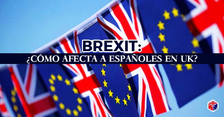 consecuencias del brexit para españoles en londres
