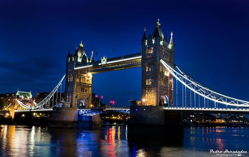 puente de londres 1 dia