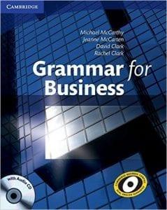 bulats preparar el examen Grammar