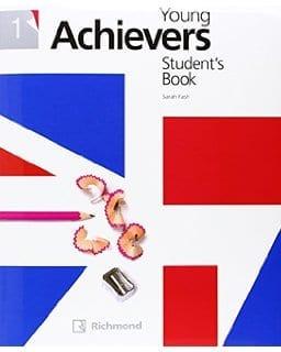 resena del libro young achievers
