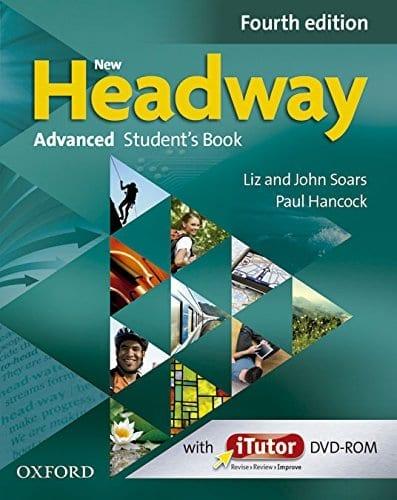 Headway Beginner Students Book
