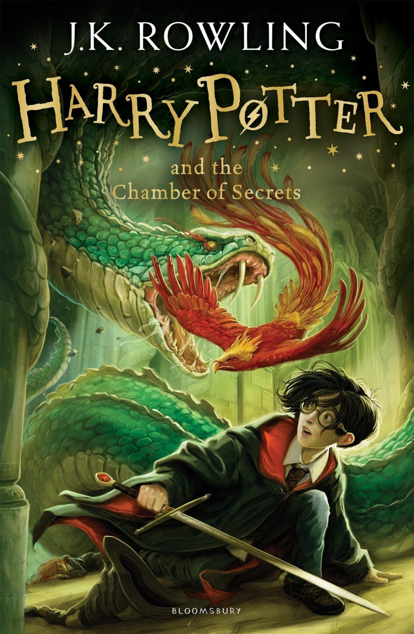 Harry Potter: Leer los Libros de la Saga (Reseña Literaria)