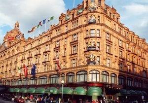 Londres victoriano y gótico