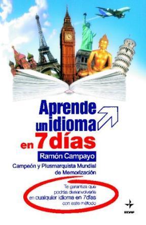 publicidad sobre aprender ingles en 7 dias