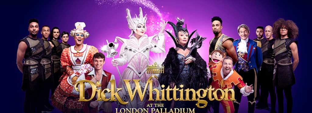 Espectáculos y eventos en Londres en Navidad