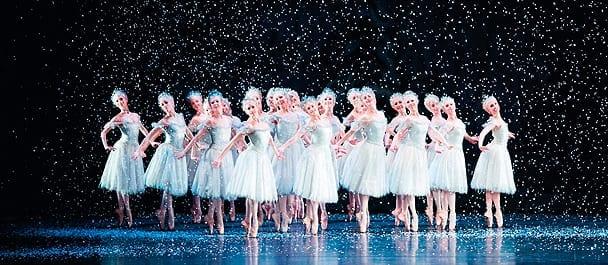 Eventos y concierto en Navidad en Londres