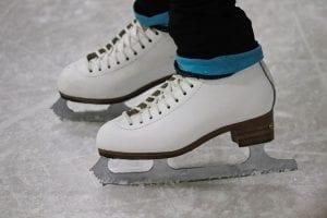 Consejos para hacer patinaje sobre hielo en Londres
