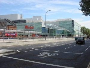 Precio de dejar las maletas en Liverpool Station de Londres
