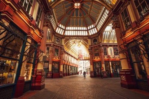 Precio de las atracciones de Harry Potter en Londres