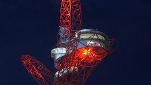 Tobogán ArcelorMittal Orbit en Londres