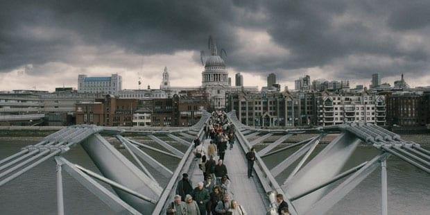 El Hogwarts de Harry Potter en Londres