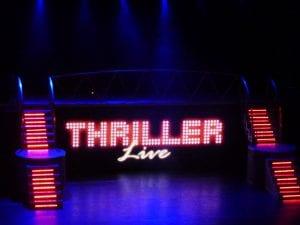 Entradas para el musical Thriller Live