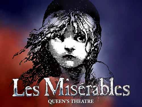 Trailer y sinopsis de Los Miserables. Comprar entradas