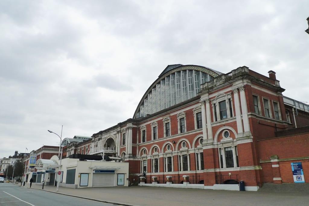 Zona West Kensington