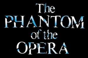 Reparto del musical El Fantasma de la Ópera
