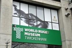 Ticket para ver rugby en Twickenham y The Stoop