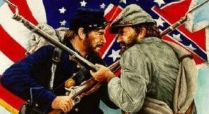 sustantivos propios: guerra civil