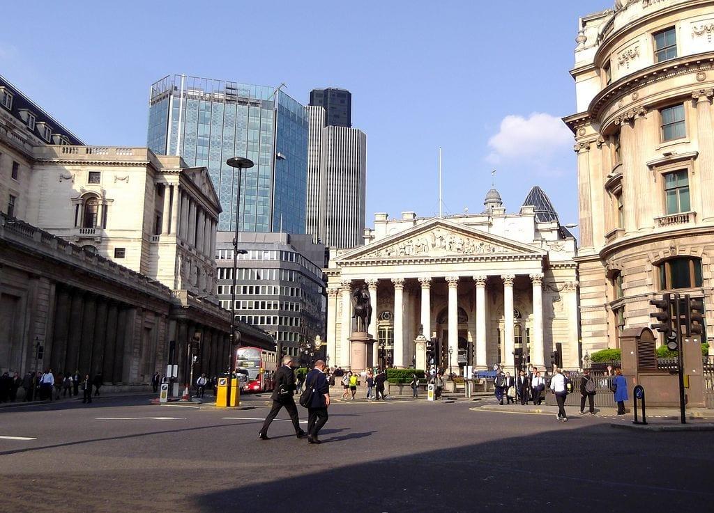 Precio del Bank of England Museum