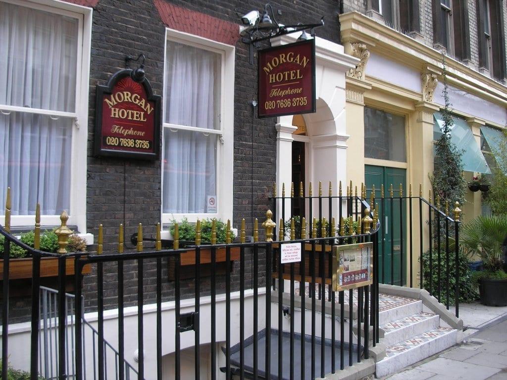 Precio de los mejores hoteles de Londres