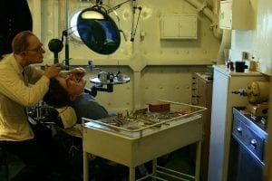 Visitar museo HMS Belfast