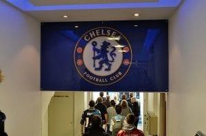 Entradas de fútbol para el Stamford Bridge