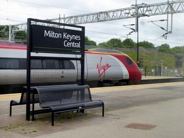Centro de Milton Kynes estudiar esapañoles cerca de londres en el Reino Unido
