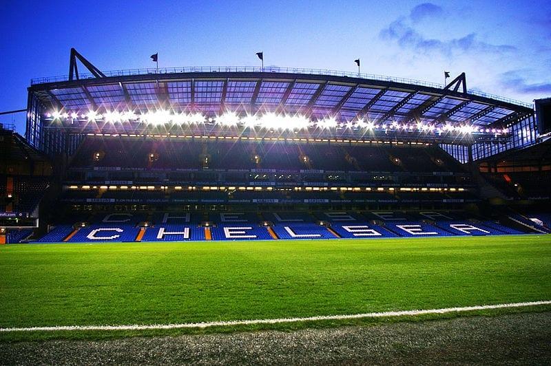 Stamford Bridge, Club Chelsea