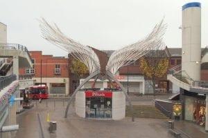 Angel Central en Islington