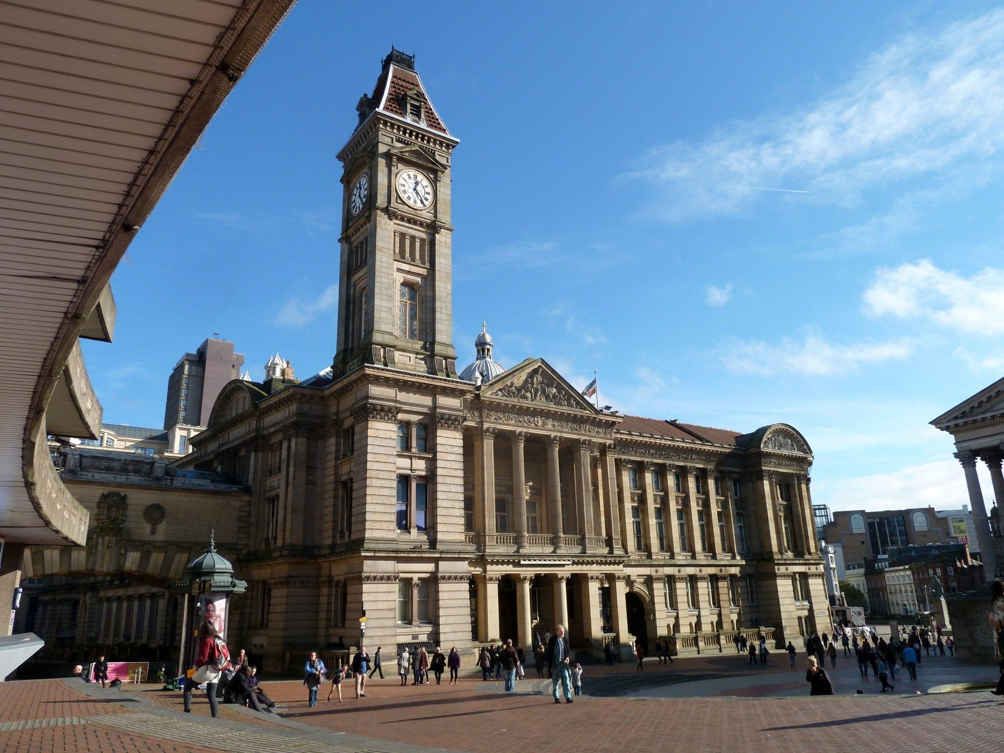 Birmingham Museum and Art Gallery Reino Unido