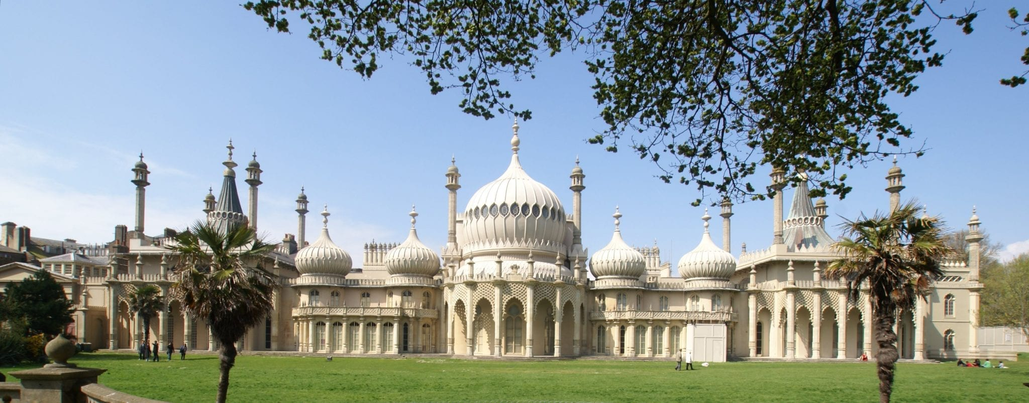 Ver el Royal Pavilion de Brighton, Inglaterra
