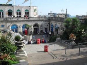 SEA LIFE Brighton, una de sus actracciones